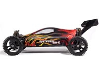 Redcat Racing | RAMPAGE XB-E