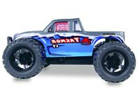 Redcat Racing | Tremor Series Truck & Truggy